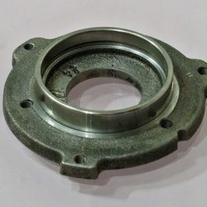 camshaft dephaser manufacturing