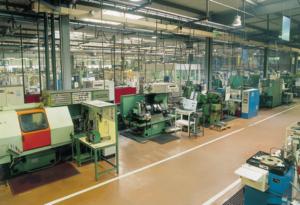 Usinage pièce industrielle, décolletage pièce automobile, textile, industrie du froid