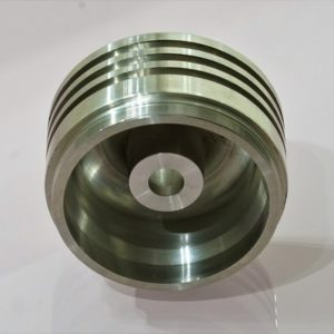 Usinage inox piston chaudière, Fabricant piston chaudière